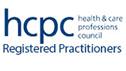 hcpc health & care professions council - Registered Practitioner